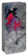 Abstract 88114010 Portable Battery Charger