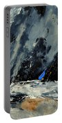 Abstract 88114080 Portable Battery Charger