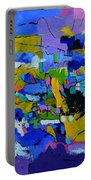 Abstract 8861012 Portable Battery Charger