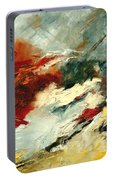 Abstract 9 Portable Battery Charger