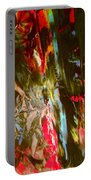 Abstract 9000 Portable Battery Charger