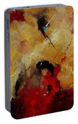 Abstract 901156 Portable Battery Charger