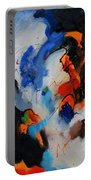 Abstract 905060 Portable Battery Charger
