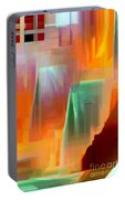 Abstract 9364 Portable Battery Charger