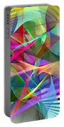 Abstract 9488 Portable Battery Charger