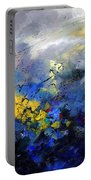 Abstract 970208 Portable Battery Charger