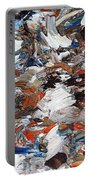 Abstract 971 Portable Battery Charger