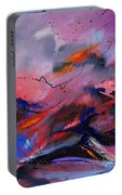 Abstract 971260 Portable Battery Charger