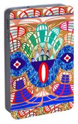 Abstract Art Snake Hidden In Graphics Art By Navinjoshi At Fineartamerica.com Elegant Interior Decor Portable Battery Charger