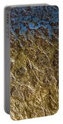 Abstract Artography 560004 Portable Battery Charger