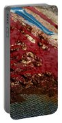 Abstract Artography 560066 Portable Battery Charger