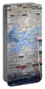Abstract Brick 2 Portable Battery Charger