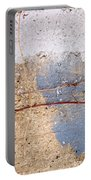 Abstract Concrete 15 Portable Battery Charger