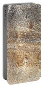 Abstract Concrete 17 Portable Battery Charger