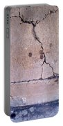 Abstract Concrete 3 Portable Battery Charger