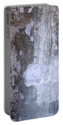 Abstract Concrete 8 Portable Battery Charger