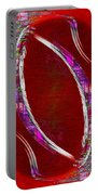 Abstract Cubed 233 Portable Battery Charger