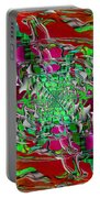 Abstract Cubed 275 Portable Battery Charger
