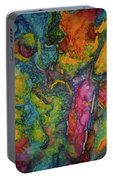 Abstract From Kansas City Portable Battery Charger