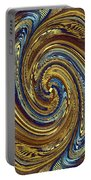 Abstract Fusion 272 Portable Battery Charger