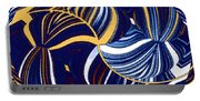 Abstract Fusion 279 Portable Battery Charger