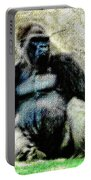 Abstract Gorilla 12 Version 2 Portable Battery Charger
