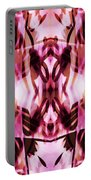 Abstract Graffiti 20 Portable Battery Charger