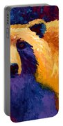 Abstract Grizz II Portable Battery Charger
