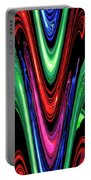 Abstract II Portable Battery Charger