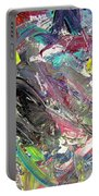 Abstract Jungle 9 Portable Battery Charger