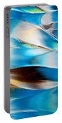 Abstract L1015al Portable Battery Charger