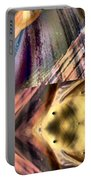Abstract Nito An Abstract Portable Battery Charger