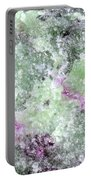 Abstract No 3 Portable Battery Charger