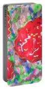 Abstract Nr 49 Portable Battery Charger