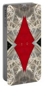 Abstract Photomontage N41p4f175 Dsc7221 Portable Battery Charger