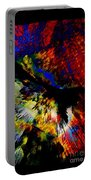 Abstract Pm Portable Battery Charger