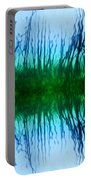 Abstract Reeds No. 1 Portable Battery Charger