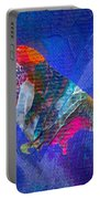 Abstract Series Jl312116 Portable Battery Charger