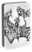 Abstraction 1226 - Marucii Portable Battery Charger