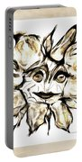 Abstraction 2253 Portable Battery Charger