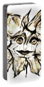Abstraction 2254 Portable Battery Charger