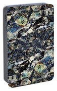 Abstraction 2326 Portable Battery Charger