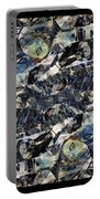 Abstraction 2327 Portable Battery Charger