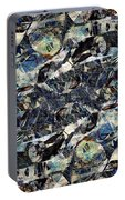 Abstraction 2329 Portable Battery Charger