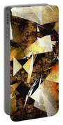 Abstraction 2399 Portable Battery Charger