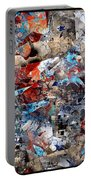 Abstraction 2400 Portable Battery Charger
