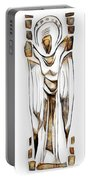 Abstraction 2427 Portable Battery Charger