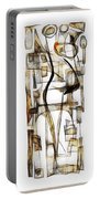 Abstraction 2430 Portable Battery Charger