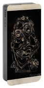 Abstraction 2982 Portable Battery Charger