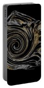 Abstraction 2983 Portable Battery Charger